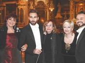 "Jacopo Sipari dirige Sinfonia"" Beethoven"