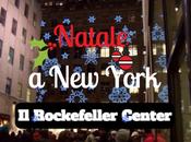 Natale York: magia Rockefeller Center