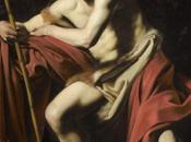 Oltre Caravaggio sono caravaggeschi). Londra.