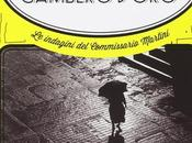 """Nelle nebbie gambero d'oro"", Gianna Baltaro"