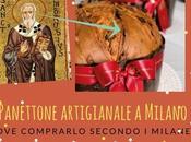 Panettone artigianale Milano: dove comprarlo antiche pasticcerie nuovi locali