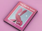 GRAFICA: natura 'The Earth Issue'