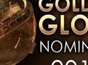 Golden Globes 2017 Nomination