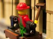 City Lego®: Mostra Roma Meravigliosa Città Mattoncini
