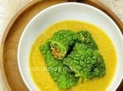 Involtini vegan verza quinoa