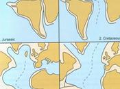 Namibia spiegata geologo: bisnonna delle terre emerse