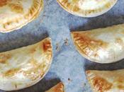 Mezzelune alla scarola..un' alternativa classica torta