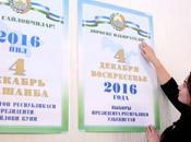 Uzbekistan, elezioni presidenziali porte aperte