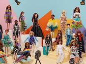 """""""Barbie"""" supporta obiettivi FAI; Vendita esclusiva YOOX!"""