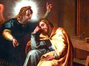 Giuseppe, uomo giusto sogna ama, parla agisce