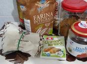 Pancakes alla Farina Castagne