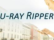 Copiare convertire Blu-ray Leawo Ripper