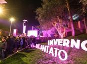 INVERNO INCANTATO Dall'8 dicembre 2016 all'8 gennaio 2017 Cavea Giadini Pensili Auditorium Parco della Musica