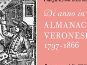 anno anno. Almanacchi veronesi 1797-1866