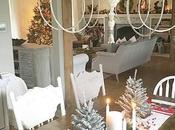 Natale stile farmhouse casa Williams