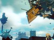 demo Gravity Rush sarà scaricabile dicembre Notizia