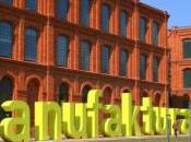 Tornando parlare Postmoderno: design Lodz