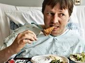 Troppa carne negli ospedali contro ogni direttiva inclusa l'OMS!