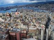 Girare Genova piedi