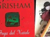 "Lettura quattrocchi Speciale Natale ""Fuga Natale"" John Grisham Mondadori"