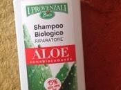 provenzali aloe bio: shampoo, balsamo, maschera (capelli deboli sibrati)