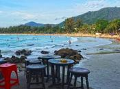Emozioni caldo Phuket stereotipi sorprese