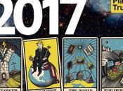 mondo 2017: strane predizioni dell'Economist attraverso tarocchi