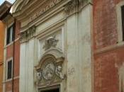 Chiesa Agata Goti Roma