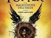Harry Potter maledizione dell'erede (8+)