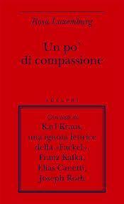 compassione: parole Rosa sotto l'albero Natale