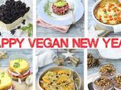 Menù vegan capodanno