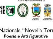 """Primo Premio Nazionale """"Novella Torregiani"""" 2016 Poesia Arti Figurative"""