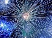 Capodanno esplodere tuoi desideri