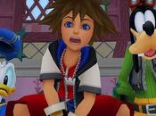Kingdom Hearts Remix avrà differenze gameplay rispetto alle versioni PlayStation Notizia