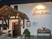 Ristorante Fana Ladina: cucina tipica ladina Tirolo