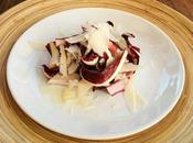 Radicchio rosso parmigiano: ricetta contorno cosa abbinare