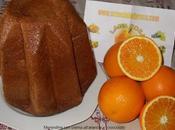 Merendine crema all'arancia cioccolato