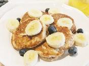 Pancakes Proteici agli Albumi!