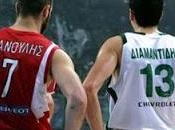 Basket greco: mancanza internazionalizzazione