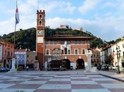 Cosa vedere Marostica poche ore, città degli scacchi