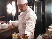 Niko Sinisgalli Chef Executive