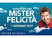 Mr.Felicità TRAILER [VIDEO]