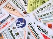 Facciamo chiarezza posto dell'Italia libertà stampa