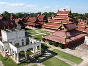 DELLE INDIE Mandalay, finto Palazzo degli Specchi