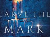 "{Anteprima} ""Carve Mark. predestinati"" Veronica Roth"