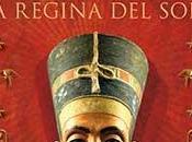 "{Anteprima} ""Nefertiti. regina sole"" Christian Jacq"