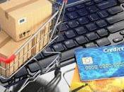 Consumi: italiani prevedono spendere euro saldi
