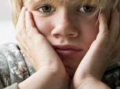 Ansia bambini: consigli genitori come gestirla
