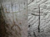 Israele, trovata menorah croce incise cisterna