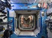 Cargo giapponese arriva sulla Stazione Spaziale Internazionale_manovre salvataggio